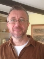 Rob Johnson Psychotherapist, UKCP Registered Psychotherapeutic Counsellor