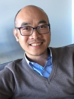 Mr Chi Ko MSc (Psychol) MBACP Accredited Psychotherapist