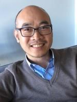 Mr Chi Ko MSc BSc RMN DPSN PGDip Sex & Relationship Therapy