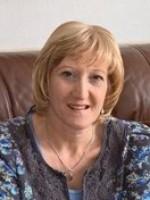 Jill Wootten, Psychotherapist, Counsellor, U.K.C.P.