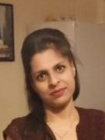 Ribhu Goyal, MBACP, MBPsS, M.Sc. Counselling & Psychotherapy