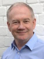 Owen Redahan. MBACP. B.Sc.(Agr)