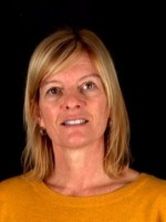 Julie Clarke-Gifford