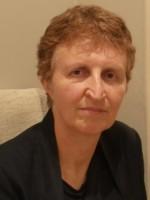 Diane O'Callaghan - Psychoanalytic Psychotherapist