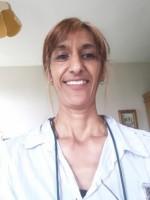 Feroza (Jo) Mathieson MBACP, BA Hons, PGCE