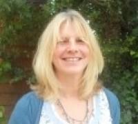 Sally Ann Shand