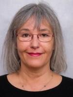 Susanna Hoare UKCP Registered Psychotherapist