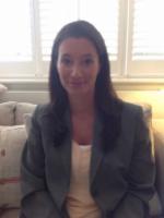Sarah Hazell | UKCP | FPC | BPC