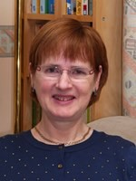 Betty Merrick, MSc in Integrative Counselling & Psychotherapy, Registered MBACP