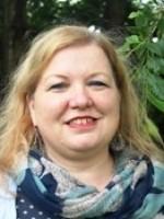 Suzy Hansford,  MA,  MBACP
