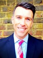 Dr Mark Rackley CPsychol AFBPsS