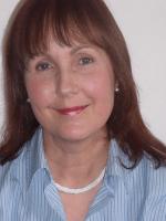 Suzanne Chamier BA (Hons), PGCE,  UKCP, ECP, MNRHP, ECCH