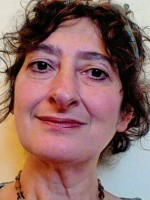 Lesley Roll UKCP Reg.Psychotherapist and supervisor