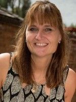 Jackie Rogers  MBACP Accredited (Serenity Counselling)