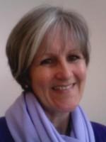 Jenny Tabori (MBACP ACC) Registered