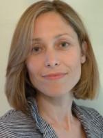 Dr Mari Aldridge