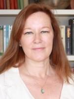 Carolyn Barrows MBACP (Accred).