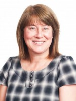 Gail Knight   -  BACP Senior Accredited & Registered (Dip Couns., B.A. Hons)