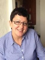 Sharon McKenna-Daniels MBACP