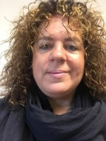Suzie Hackett -  MBACP (Accred) Counsellor & Psychotherapist, Supervisor