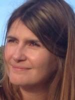 Karen Hubbard MA (UKCP reg)
