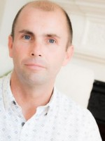 Ian Rodgers, Integrative counsellor, Mindfulness practitioner, MBACP