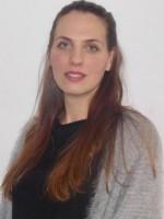 Rebecca Fox BA(Hons) DPSW DipHyp Ad Dip CP