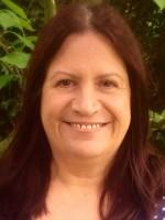 Monica Zenonos  UKCP ,reg MBACP
