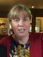 Kathryn Beastall