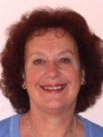 Julie Vale MBACP(reg) supervisor and counsellor