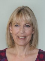 Ellie Kemp - Registered member MBACP (Accred)