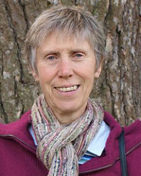 Carole Morgan