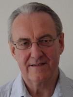 Alex Dalziel MBACP