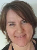Natasha Sephton, HCPC Registered, BADTh