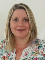 Lisa Slingsby, Accredited CBT Therapist, Snr Accred Counsellor, EMDR Consultant.