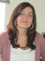 Nicola (Nikki) Swales MBACP (Accred)