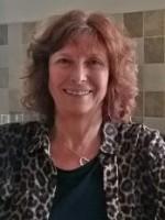 Vivienne Cobden UKCP FPC (WPF) MBACP