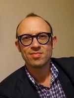 Steve Wasserman MA (Cantab), MA Integ. Psych., MBACP, ISST (Accred)