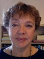 Jill Carter Dipl. Psych. MA UKCP MBACP