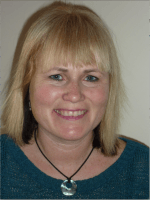 Claire Ede   BACP Senior Accredited Counsellor
