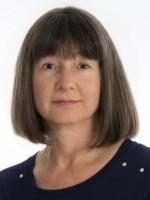 Dr Jennifer Leonard: Counselling Psychologist - CBT - Mindfulness