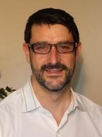 Jonathan Stone  MA, UKCP - DiscoverU Counselling & Psychotherapy