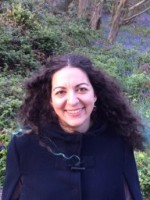 Christina Grekioti, DipHE, MA, MBACP Registered Counsellor in Sheffield