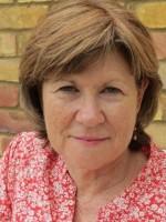 Carol Jayes, Jungan Analytical Psychotherapist BPC Registered