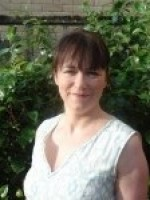 Angie West BSc (Econ), PG Dip Counselling,  MBACP (Accred)