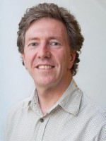 Anthony Prendergast, MBACP, UKCP, MSc