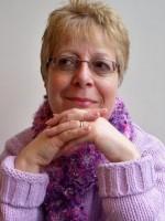 Helen Walinski-Kiehl MBACP