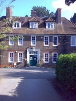 Letchworth Centre for Healthy Living