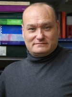 Julian Samiloff  [a person is more than their problems]