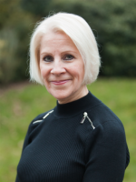 Kathy Robson MBACP, MNCS Senior Accredited Integrative Counsellor.